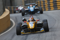 Mitsunori Takaboshi, B-Max Racing Team Dallara F312 Toyota-Tom's