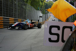 Jordan King, GR Asia con Carlin Dallara F312 Volkswagen-Spiess