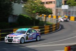 Mak Ka Lok, BMW 320 TC, Team RPM Racing