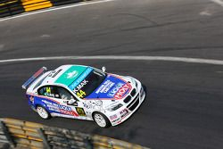 Mak Ka Lok, BMW 320 TC, Team RPM Racing