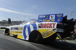 2014 Funny Car-kampioen Matt Hagan