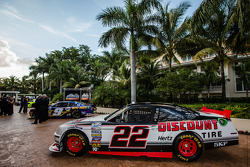 NASCAR Nationwide Series-teamkampioen auto