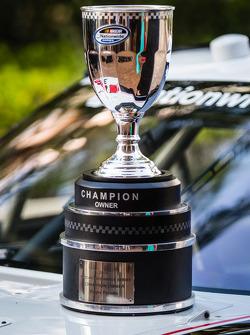 NASCAR Nationwide Series-teamkampioentrofee