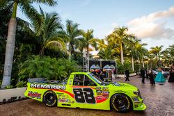 NASCAR Camping World Truck Series-kampioen truck