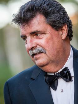 El presidente de NASauto, Mike Helton