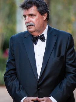 Mike Helton, Président du NASCAR