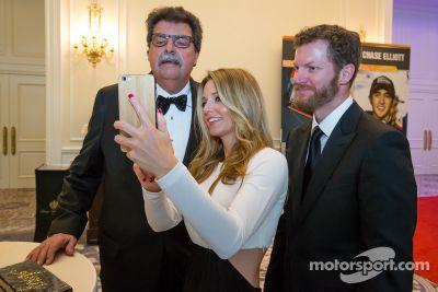 NASCAR Nationwide en Camping World Truck Series Awards
