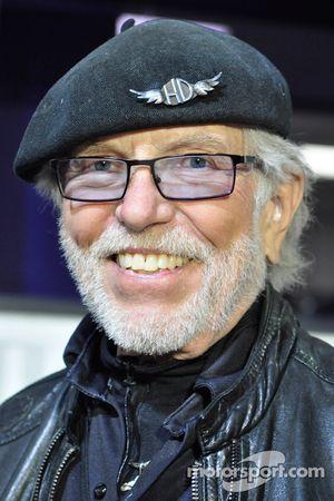 Willie G. Davidson, Harley Davidson