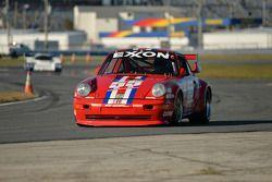 1993 Porsche 964 RSR
