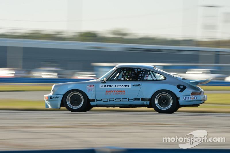 1974 Porsche 911 IROC