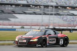 2009 Audi R8 LMS