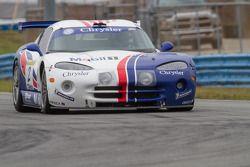 1999 Dodge Viper GTS-R