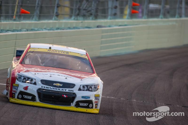 2014: Kevin Harvick (Stewart/Haas-Chevrolet)