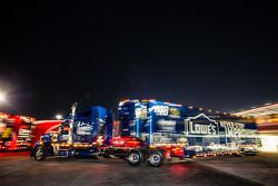 Hauler per Jimmie Johnson, Hendrick Motorsports Chevrolet