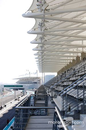Yas Marena Circuit