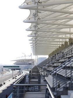 Circuit de Yas Marina
