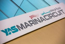 Yas Marina Pisti logosu