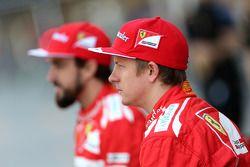 Kimi Räikkönen, Ferrari