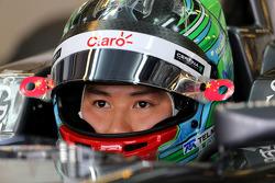 Adderly Fong, Sauber F1 Team