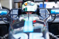 Conor Daly, Venezuela GP Lazarus
