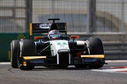 Nicholas Latifi, Hilmer Motorsport
