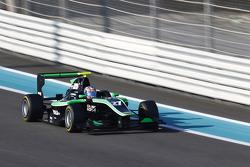Richie Stanaway , Status Grand Prix