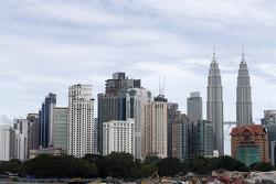 Malezya manzarası