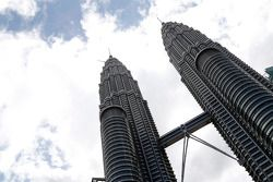 De Petronas-torens
