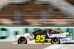 Michael McDowell, Leavine Family福特车队