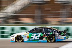 Blake Koch, FAS Lane Racing Ford