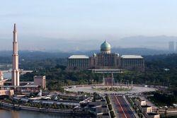 Vistas de Malasia