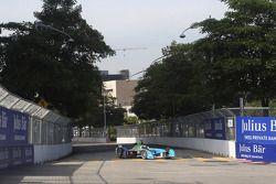 Michela Cerruti, Trulli Racing