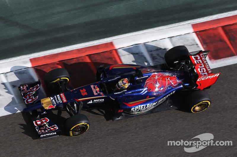 Жан-Эрик Вернь (в Ф1 – 2012-2014, 58 Гран При, 51 очко)