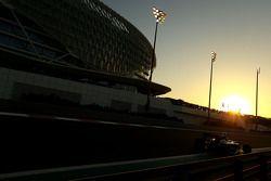 Will Stevens, Caterham F1 Takımı