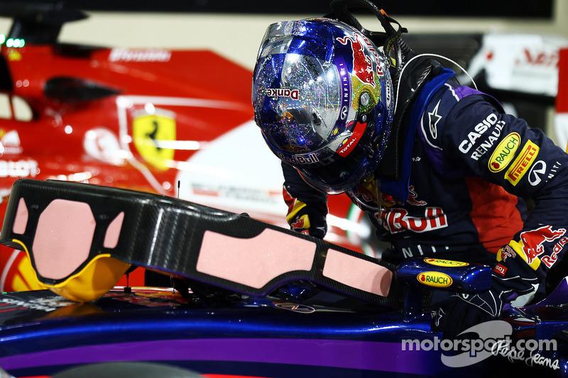 GP Abu Dhabi 2014
