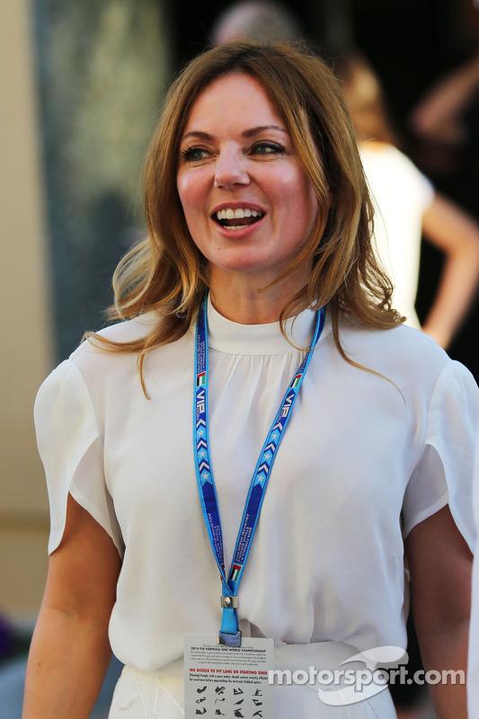 Geri Halliwell, Singer