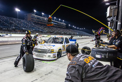 Pitstop: Joey Coulter