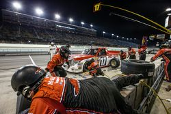 Pit stop per Timothy Peters