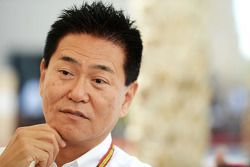 Yasuhisa Arai, Honda Motorsport Şef Memuru