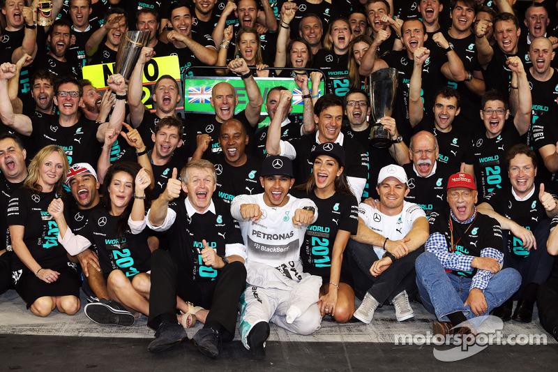 GP de Abu Dhabi de 2014