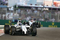 Valtteri Bottas, Williams F1 Takımı