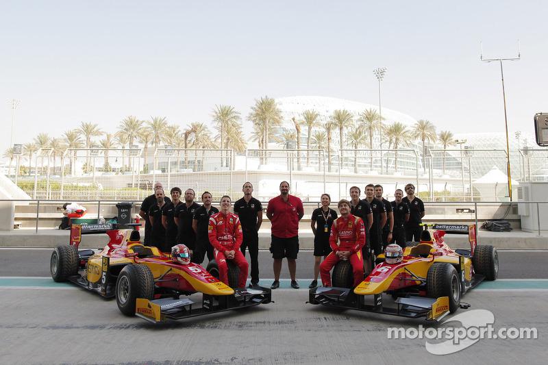 Photo du Racing Engineering