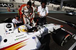 Arthur Pic, Campos Racing