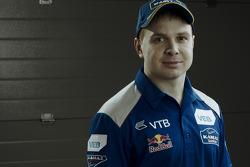 Eduard Nikolaev