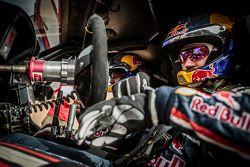 #336 Orlen Team Buggy: Adam Malysz, Rafal Marton