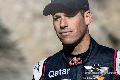 Презентация Qatar Rally Team