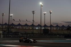 Jolyon Palmer, Sahara Force India F1 VJM07, pilota collaudatoer