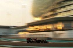 Charles Pic, Lotus F1 E22