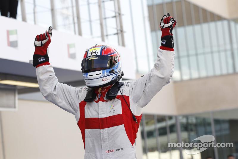 Vainqueur: Dean Stoneman, Koiranen GP