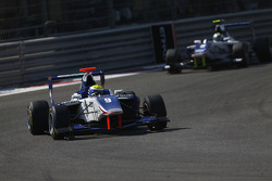 Santiago Urrutia, Koiranen GP